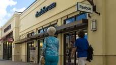 Charlotte Russe's new owner says it plans to