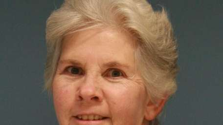 Sister Jane Fritz has been named a senior