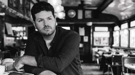 Center Moriches singer-songwriter Jeff LeBlanc will release his