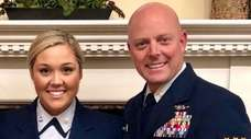 Master Chief Petty Officer of the Coast Guard