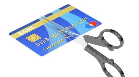 Canceling a card can hurt your credit reputation.
