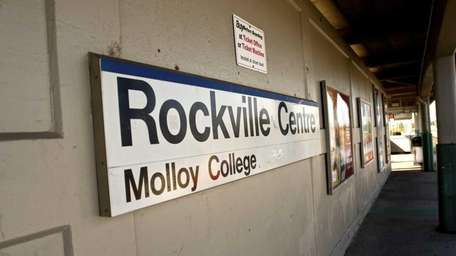 The Village of Rockville Centre was established in