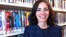 Alice Lepore has been Sayville Public Library director