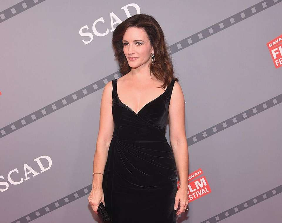 Parent: Kristin Davis Child: Gemma Rose (adopted), in