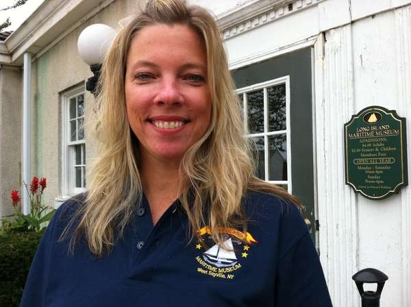 Kathleen Prokesch is the marketing and special events