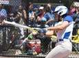 State Class AA semi: East Meadow vs. Corning-Painted Posr