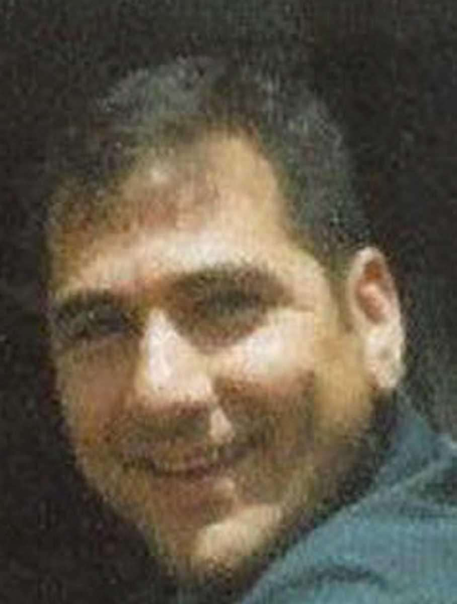 Nicholas Chiofalo, 39, of Selden, died along with