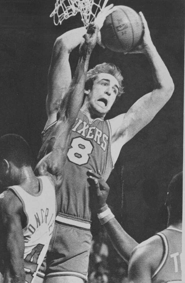 MARC IAVARONI | High school: Plainview JFK (1974)