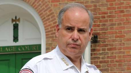 Freeport Police Chief Miguel Bermudez will retire later