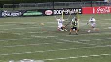 A five-point night from Rob Pannell was not