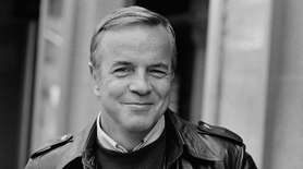 Italian director Franco Zeffirelli, who delighted audiences around