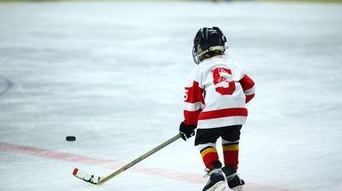 The New York Islanders' Learn to Play initiative