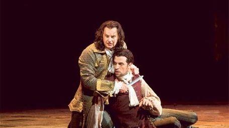amNY -- Don Giovanni