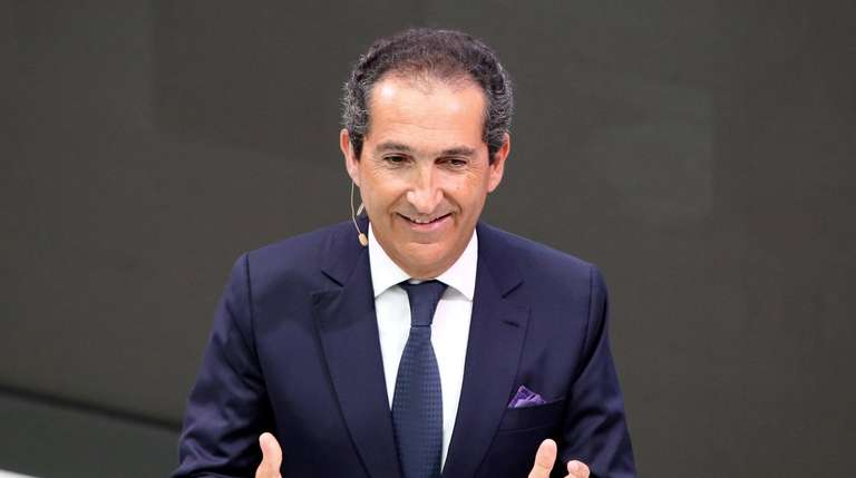 Patrick Drahi, founder and controlling shareholder of Altice