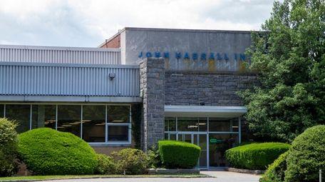 John Hassall LLC plans to close its Westbury