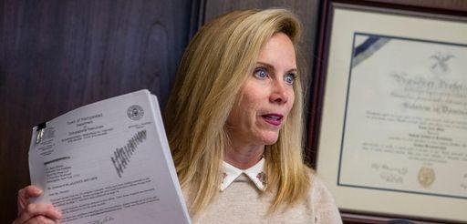 Hempstead Supervisor Laura Gillen has ordered the preservation