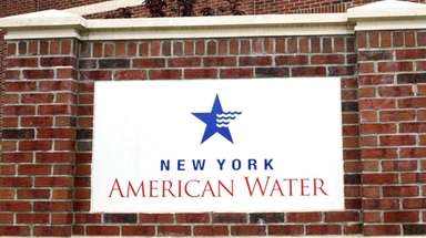 The Long Island headquarters of New York American