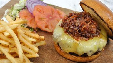 Hamptons Standard plans an eclectic menu, including tuna