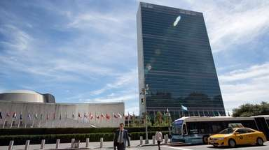 A new UN report says people over 65