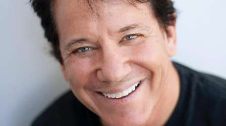 Anson Williams, who played Potsie Weber on