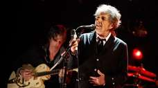 The music of Bob Dylan will be featured
