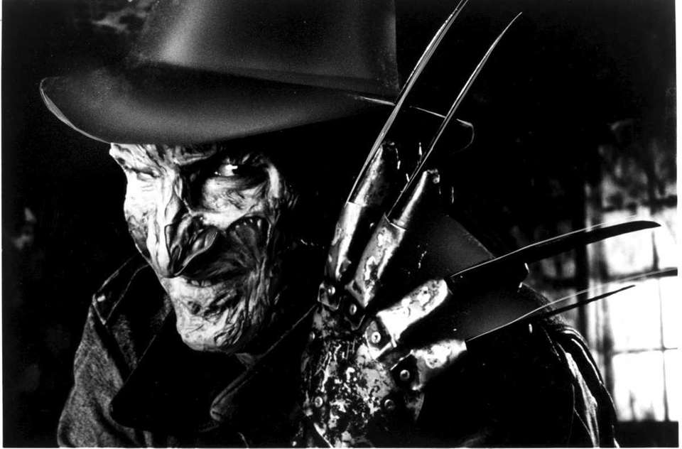 Robert Englund returns as Freddy Krueger in
