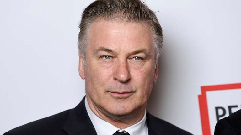 Actor Alec Baldwin will host the Long Island