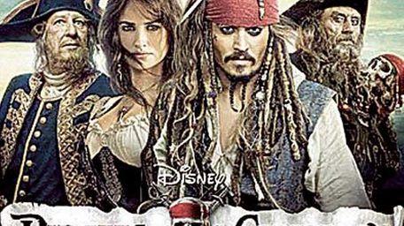 amNY -- pirates