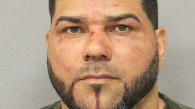 Carlos Miguel Torres Ferreira, 38, of the Bronx.