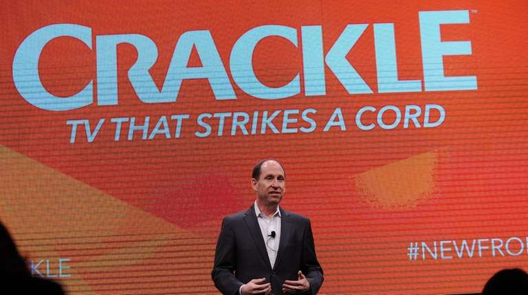 Andy Kaplan, President, Sony Pictures Television Worldwide Networks