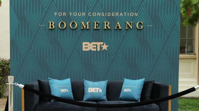 """General view at BET's """"Boomerang"""" Emmy FYC Screening"""