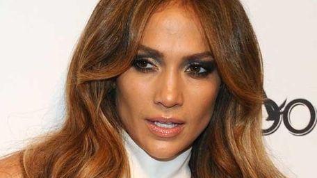 amNY -- Jennifer Lopez
