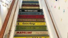 Mineola Memorial Library's