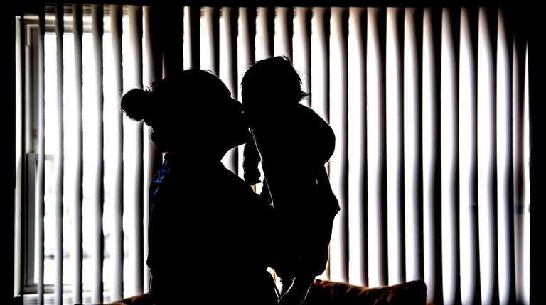 She thought his deportation ended their story  It didn't