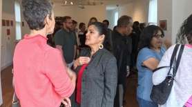 Margarita Espada, the founder and executive director of