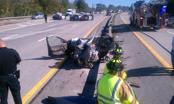 Car Accident Sunrise Highway Car Accident