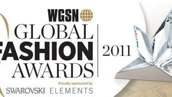 WGSN and Swarovski Elements co-sponsored the 2011 Global