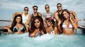 MTV's quot;Jersey Shorequot; Season 3 cast poses in
