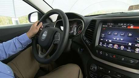 Advanced driver assistance systems are growing increasingly complex