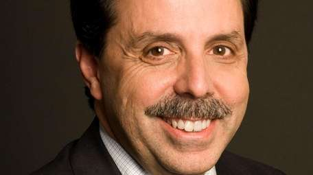 Paul Vitale of Garden City has been appointed