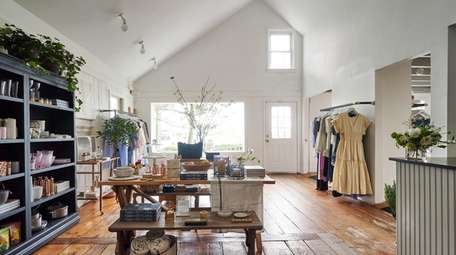 Goop MRKT, owned by actress Gwyneth Paltrow, has