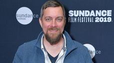 Todd Douglas Miller attends the Sundance Film Festival