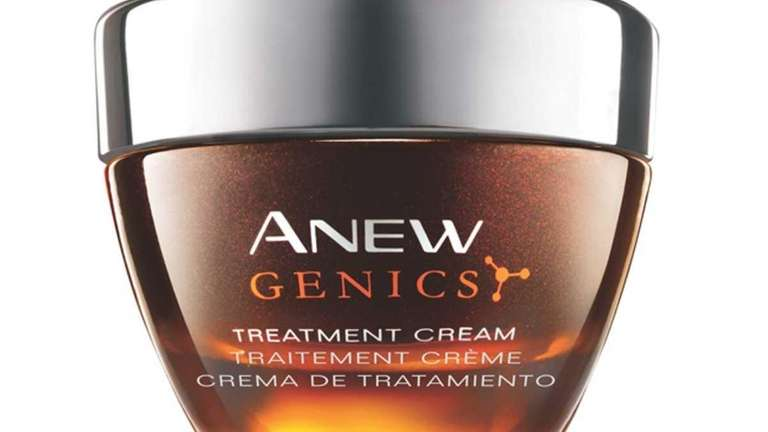 Avon's Anew Genics is said to boost proteins