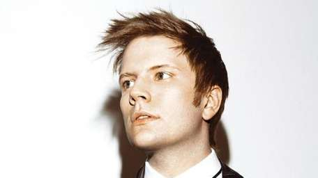 Patrick Stump released his solo debut