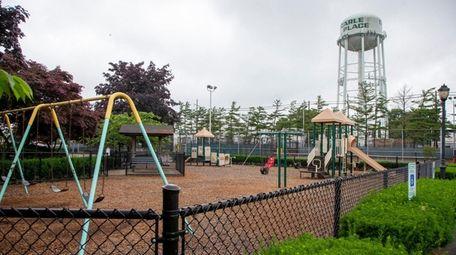 The 4.3-acre Fuschillo Park was built in 1946