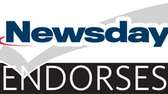 Newsday Endorsement Logo