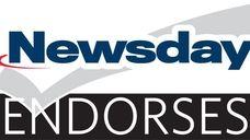 Newsday Endorsement Logo