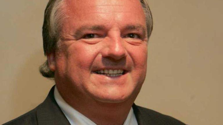 John Rouse, Democrat, Town of Brookhaven Highway Superintendent.