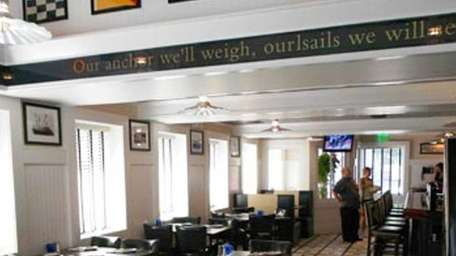 The Fishery Grill, an offshoot of East Rockaway's