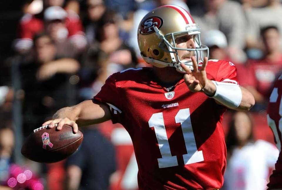 49ERS 20, BROWNS 10 Game story - Stats